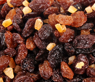 Premium Quality Sun Dried Mixed Fruits