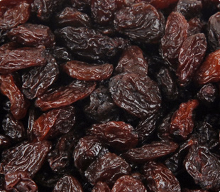 Premium Quality Sun Dried Turkish Raisins