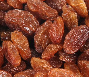 Premium Quality Sun Dried Turkish Sultanas