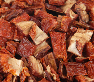 Diced Sun Dried Tomatoes