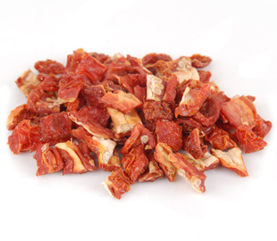 Diced Sun Dried Tomatoes w SO2