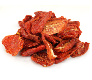 Sun Dried Tomatoes 1/2 Halves w SO2