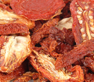 Mixed Sun Dried Tomatoes